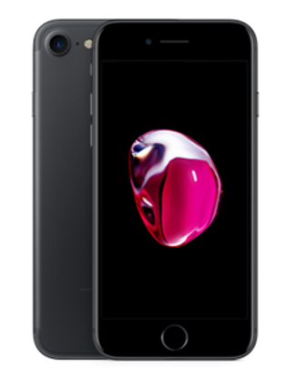 Picture of Apple iPhone 7 128GB Black (MN922B)