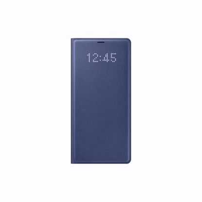Picture of Samsung Samsung LED View Case for Samsung Galaxy Note 8 in Deep Blue