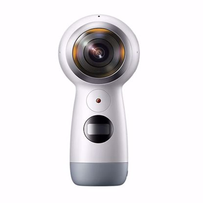 Picture of Samsung Samsung Gear 360 2017 SM-R210N VR-Camera in White