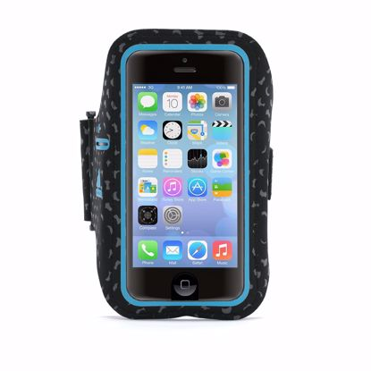 Picture of Griffin Griffin Adidas Armband iPhone 5/5s/SE Black/Blue