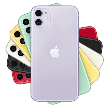 Picture of iPhone 11 64GB