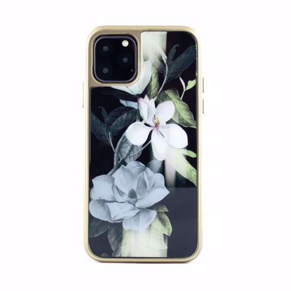 Picture of Ted Baker Ted Baker HD Glass Case for Apple iPhone 11 Pro Max in Opal