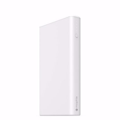 Picture of Mophie Mophie Power Bank XXL 20,800 mAh in White