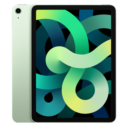 Picture of Apple 10.9-inch iPad Air Cellular 64GB - Green (MYH12B)