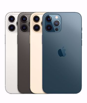 Picture of iPhone 12 Pro Max 256GB
