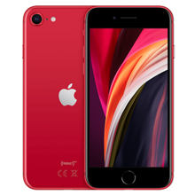 Picture of Apple iPhone SE 64GB (PRODUCT)RED (MHGR3B)