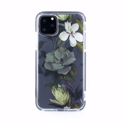 Picture of Ted Baker Ted Baker Anti Shock Case for Apple iPhone 11 Pro Max in Opal